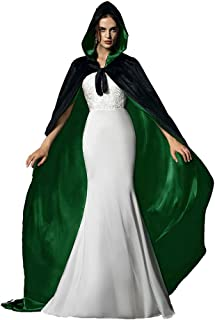 Best black cosplay cape Reviews