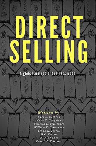 Direct Selling: A Global and Social Business Model (English Edition)