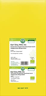 Lebensbaum Bio Earl Grey Mild 2 x 1 kg