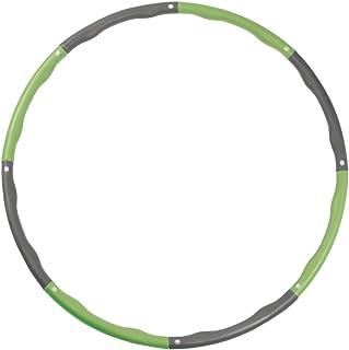 【 選べる11色 組み合わせ自由 】 フラフープ LICLI 大人用 子供用 フラフープ 「 組み立て式 サイズ調整可 サイズフリー 」「 ウエスト 引き締め 有酸素運動 」「 折りたたみ フープ 持ち運び簡単 」「 回しやすい やわらかい 素...