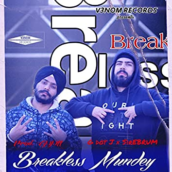 Breakless Mundey
