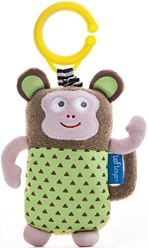 Taf toys Jouet Marco Le Singe 7 x 4 x 20,5 cm