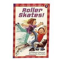 Roller Skates! (Hello Reader! Level 2. Kindergarten-Grade 2)