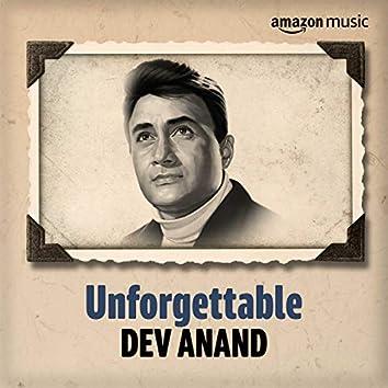 Unforgettable: Best of Dev Anand