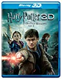 Harry Potter & The Deathly Hallows: Part 2 (Blu-ray 3D)