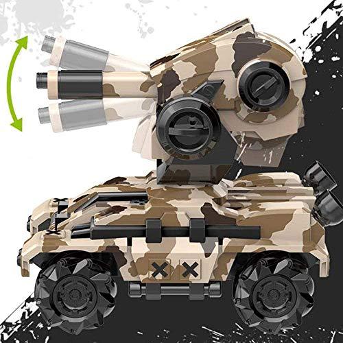 RC Tank-alta velocidad de descarga Water Bomb mando a distancia Toy Car...