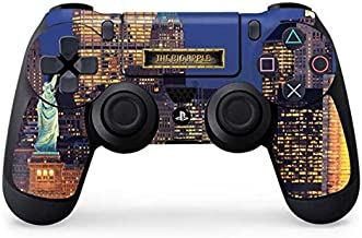 Scenic Cities PS4 Controller Skin - New York City Statue of Liberty and New York Skyline | Photography & Skinit Skin