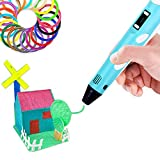 CESTLAVIE 3D Printing Pen with LCD Screen for 3D Doodler Drawing Printer Pen