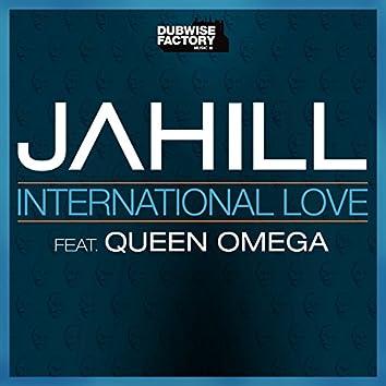 International Love (feat. Queen Omega)