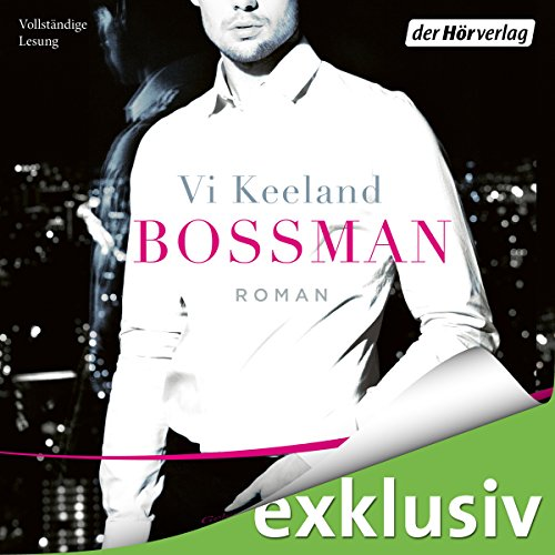 Couverture de Bossman