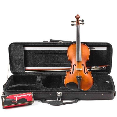 Palatino, 4-String Violin (VN-500-1/2)