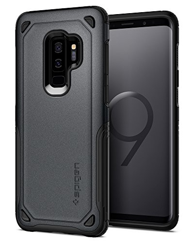 SPIGEN 593CS22931 - Custodia ibrida Galaxy S9 Plus