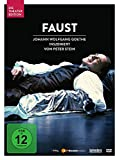 Faust - Die Theater Edition [4 DVDs] [Import anglais]
