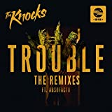 TROUBLE (feat. Absofacto) [Notno Remix]