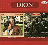 Songtexte von Dion - Sanctuary / Suite for Late Summer
