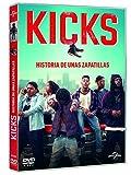 Kicks Historia De Unas Zapatillas [DVD]