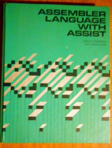 Assembler language with ASSIST