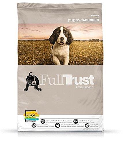 Pienso Para Perro 20 Kg  marca Fulltrust