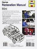 Immagine 1 haynes restoration manual mini