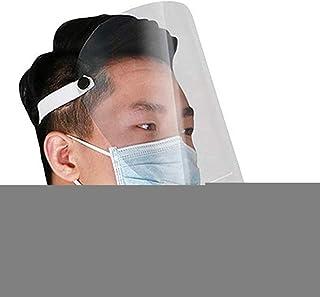 para personas sanas industriales m/édicas con cubierta de zapatos L Traje de aislamiento Overol reutilizable Ropa para cuarentena protectora con jugo de alergia al polvo Pelo de mascotas