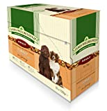 James Wellbeloved Complete Wet Adult Dog Food Turkey Rice and Vegetables, 10 x 150 g