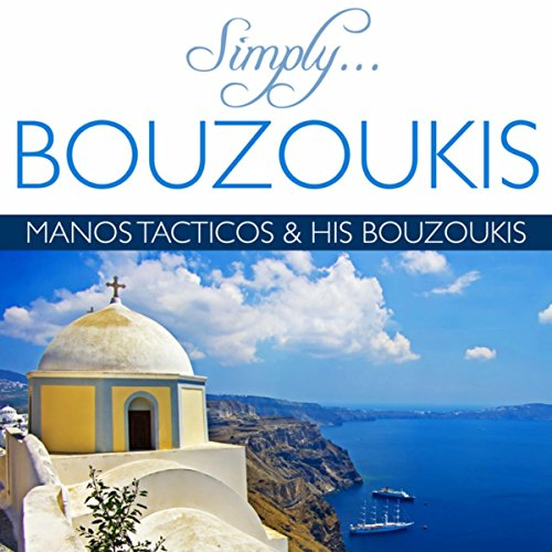 Simply¿Bouzoukis