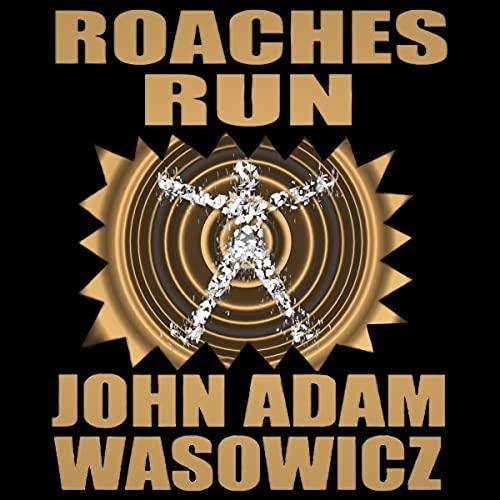 Roaches Run cover art