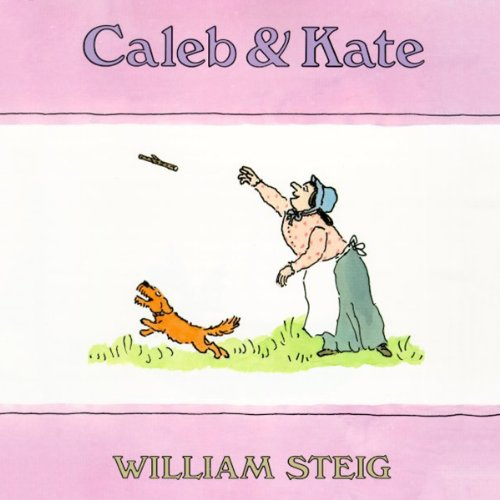 Caleb and Kate cover art