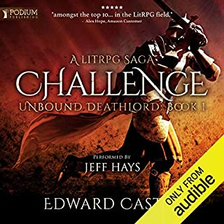 Challenge cover art