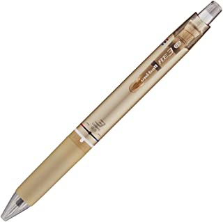 三菱鉛筆 消せる3色ボールペン ユニボールRE3 0.5 シャンパンゴールド URE350005.25