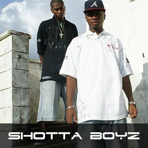 Shotta Boyz