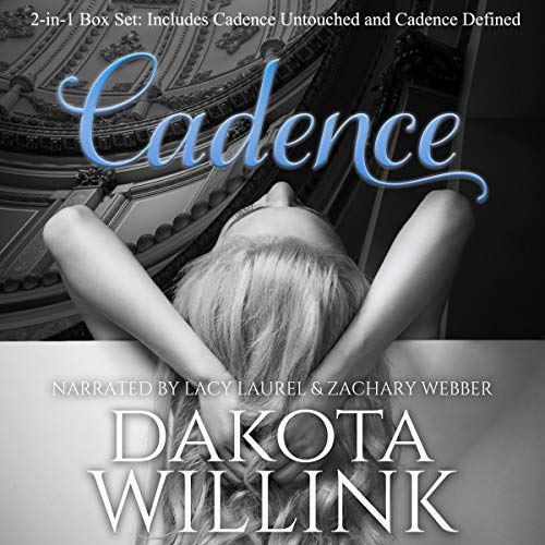 Couverture de The Cadence Duet