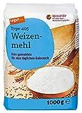 tegut… Schapfenmühle Weizenmehl Typ 405, 1 kg