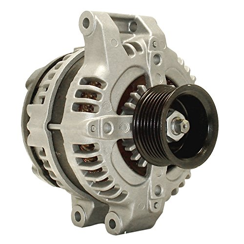 ACDelco 334-1502 Professional Alternator, Remanufactured