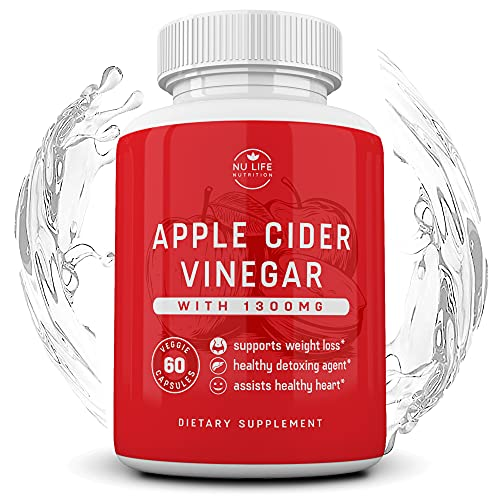 Life Brand Apple Cider Vinegar Pills