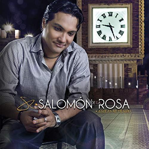 SALOMÓN DE LA ROSA