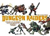 Devir BGHRAIEN Dungeon Raiders Multi -