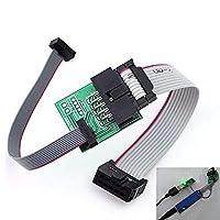 CC2531 CC2540 Zigbee USBプログラミングダウンローダーケーブルAluetooth 4.0スニファードングル&BToolワイヤダウンロードコネクタ