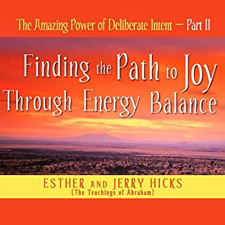 The Amazing Power of Deliberate Intent, Part II cover art