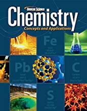 Best glencoe science chemistry concepts and applications Reviews