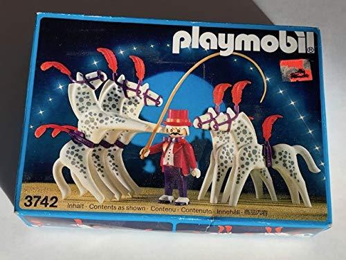 PLAYMOBIL® 3742 Circus Horse Act