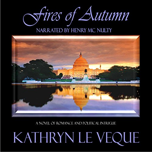 Fires of Autumn audiobook cover art