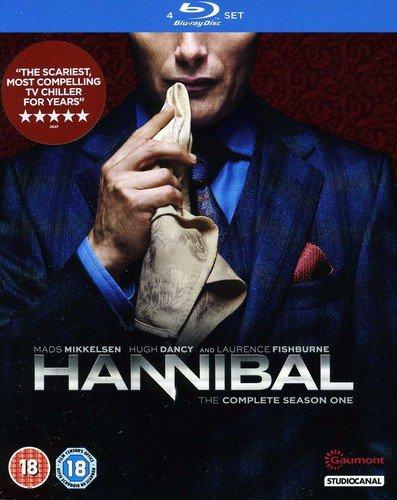 Hannibal - Season 1 [Blu-ray]