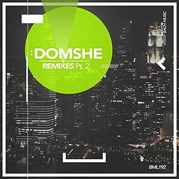 Remixes, Pt. 2