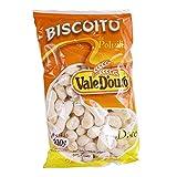 Biscoito Doce de Polvilho, Brasilianische Maniok Chips süsslich