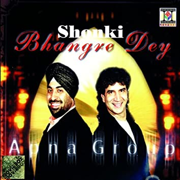 Skonki Bhangre Dey