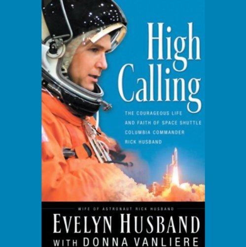 High Calling cover art