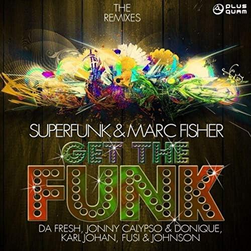 Marc Fisher & Superfunk