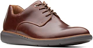 Clarks Un Voyage Plain, Men's Slip On Shoes