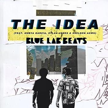 The Idea (feat. Nubya Garcia, Dylan Jones, Sheldon Agwu)